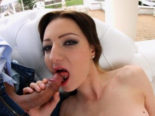 Deep anal with Betty Lynn by Ass Traffic